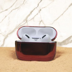Airpods Pro Case Metallic Red