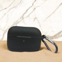 Airpods Pro Case Soft Black
